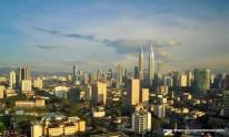 malaysia-kuala-lumpur-petronas-twin-tower-skyline-evening